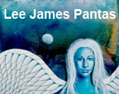Paintings Website of Lee James Pantas